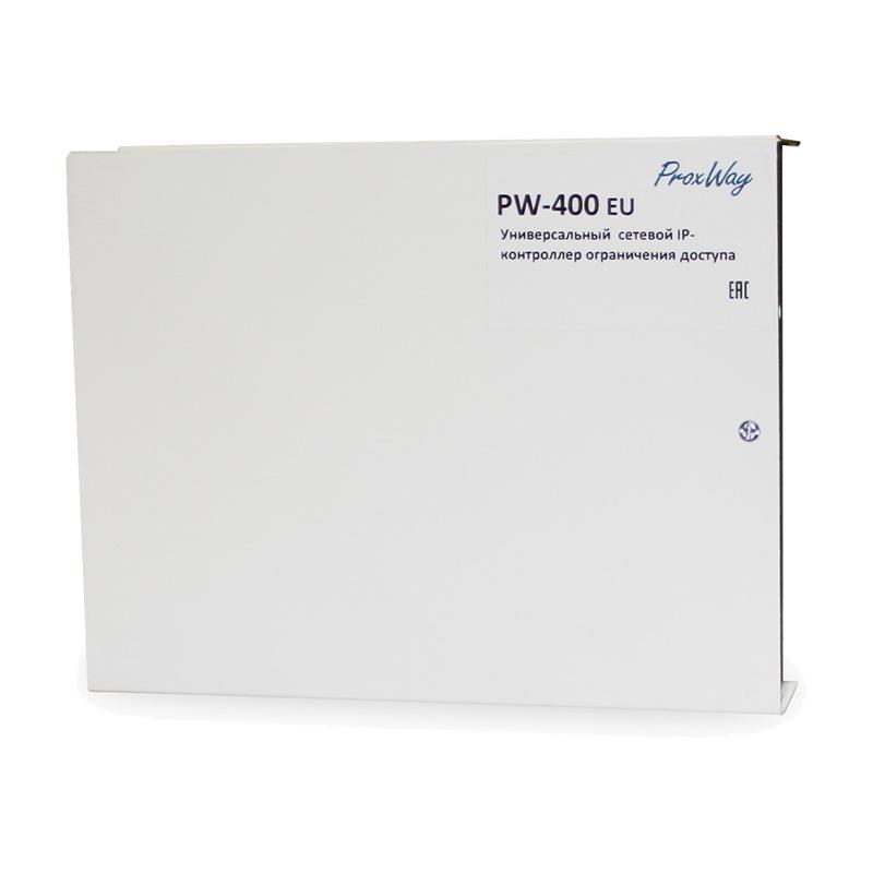 PW-400 EU v2: Общий вид