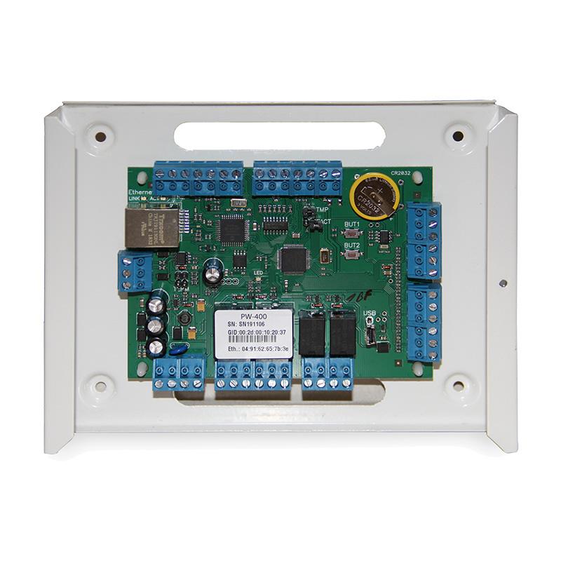 IP-контроллер доступа PW-400 EU v2